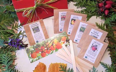 Die nachhaltige Geschenkidee für Gärtner
