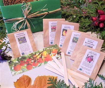 Geschenkidee für Tomaten-Liebhaber, Tomaten Liebhaber Set Einzelprodukte